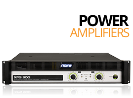 PAMPLIFIERS